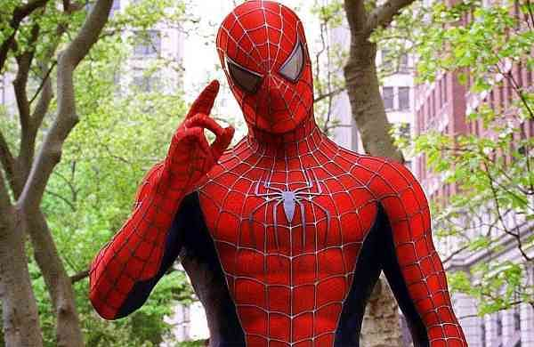 Spider-Man (Photo: Internet/archives)