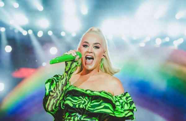 Katy Perry (Photo: IANS)