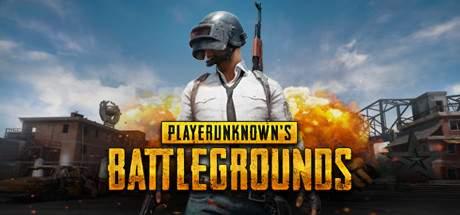 PlayerUnknowns_Battlegrounds_Steam_Logo