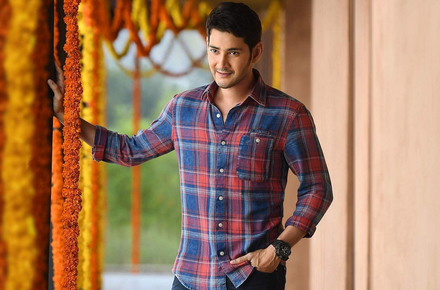 Mahesh Babu (Photo: IANS)