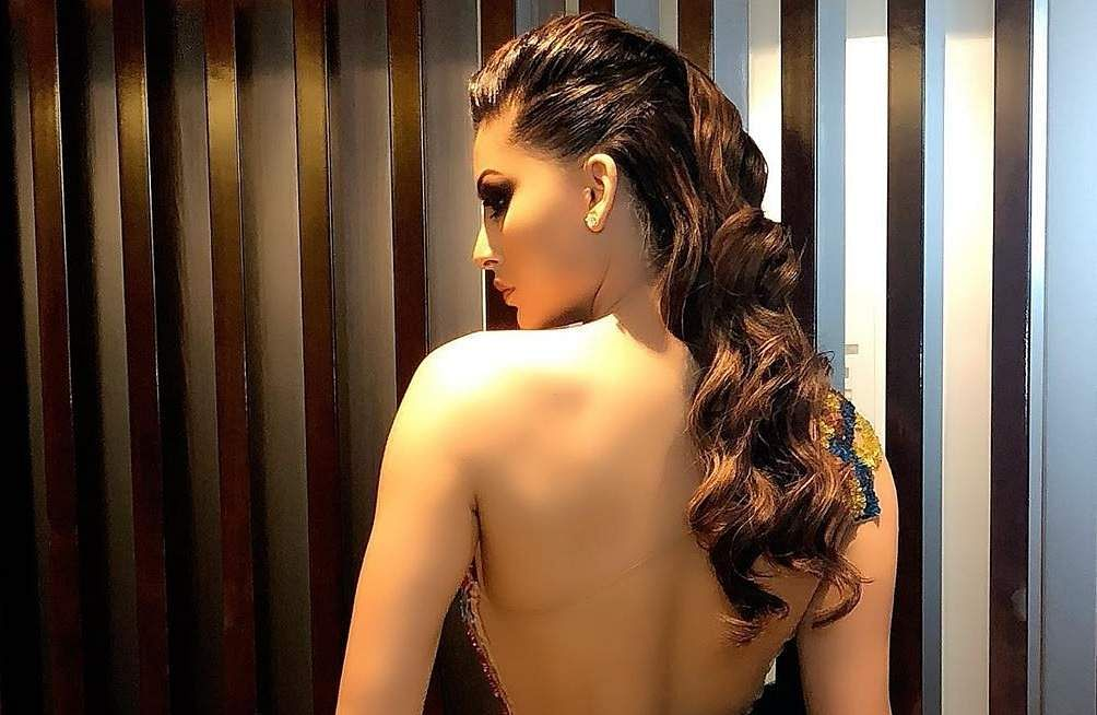 The best of Urvashi Rautela on social media during the COVID-19 / novel coronavirus national lockdown. (All images: Instagram)