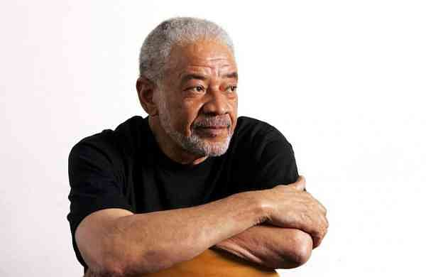 Bill Withers (AP Photo/Reed Saxon, File)
