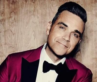 Robbie Williams (Photo: IANS)
