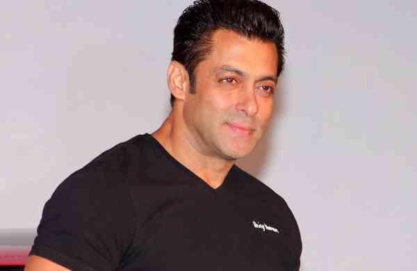 Salman Khan (Source: Internet)