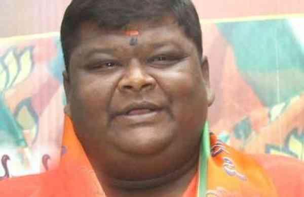 Kannada comedian Bullet Prakash (Source: IANS)