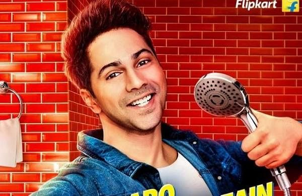 Flipkart_introduces_a_unique_stay-at-home_reality_show_with_Varun_Dhawan,_encouraging_Indians_to_entertain_from_home