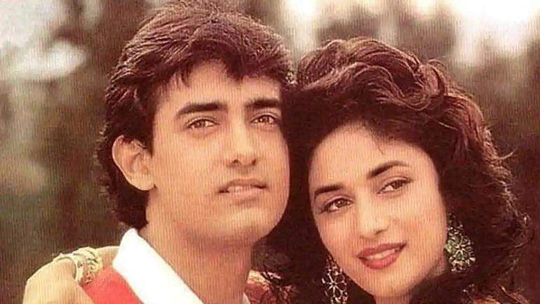 Dil was declared the biggest grosser of 1990. The blockbuster starred Aamir Khan alongside Madhuri and was also Indra Kumar's directorial debut