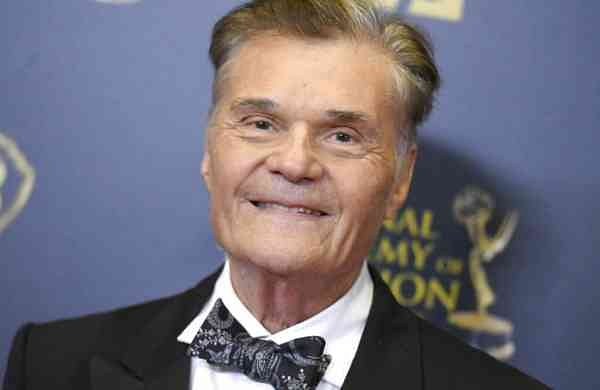 Fred Willard (Photo by Richard Shotwell/Invision/AP, File)