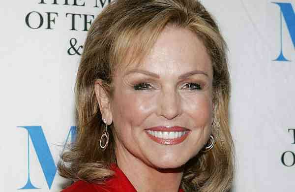 Phyllis George (AP Photo/Stephen Chernin, File)