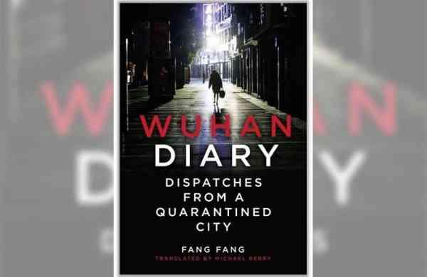 Wuhan Diary (Photo: IANS)