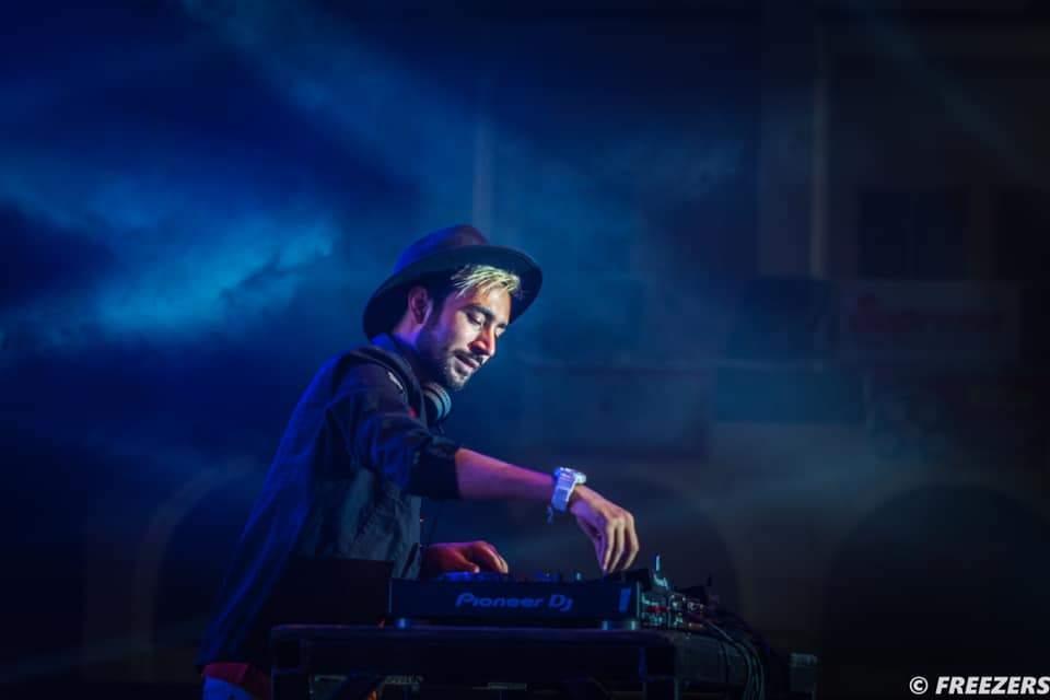 DJ Greff
