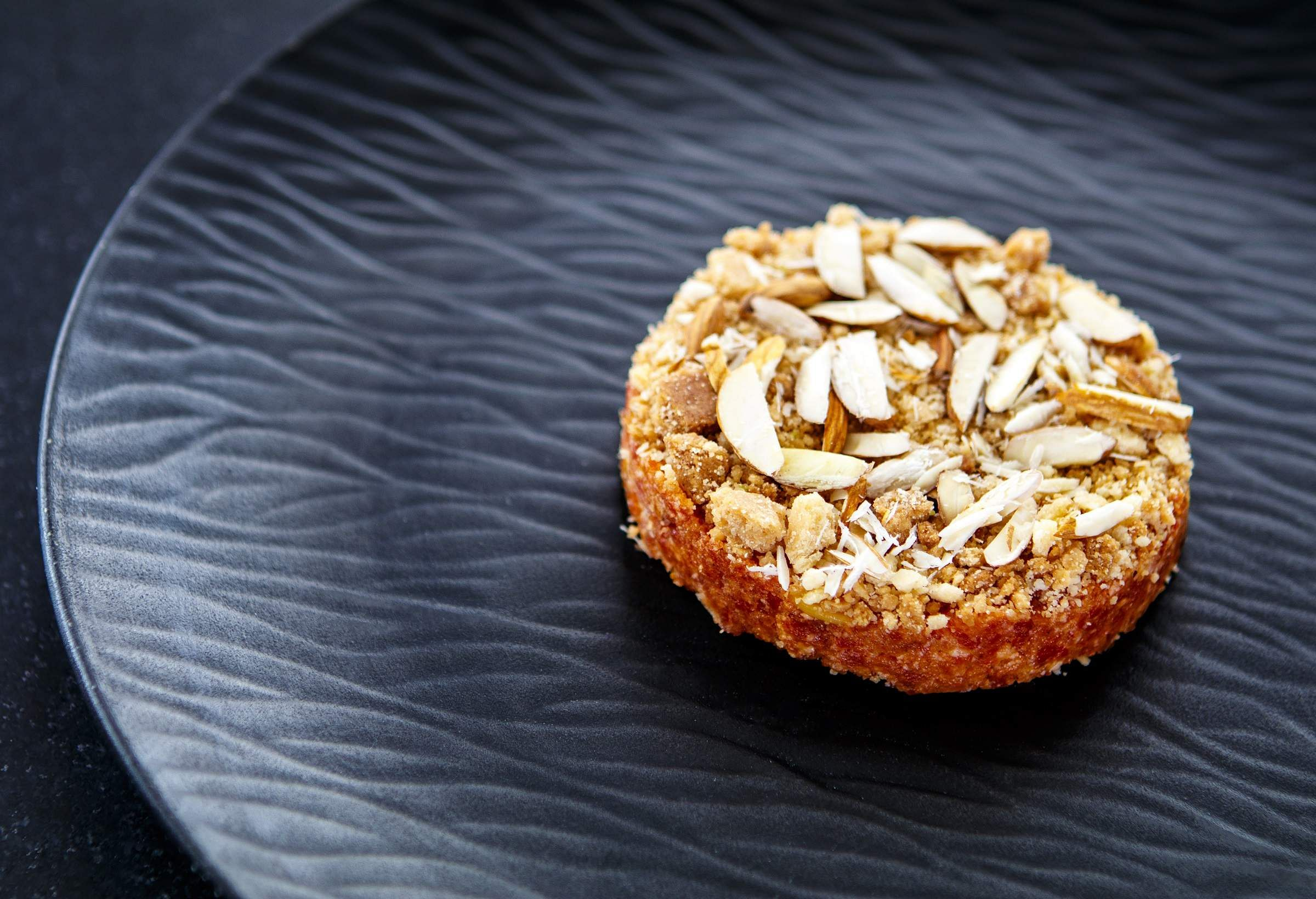 Almond_and_Carrot_Halwa_Crumble_by_Chef_Manish_Mehrotra