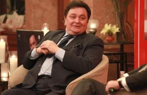 Rishi Kapoor (Photo: IANS)