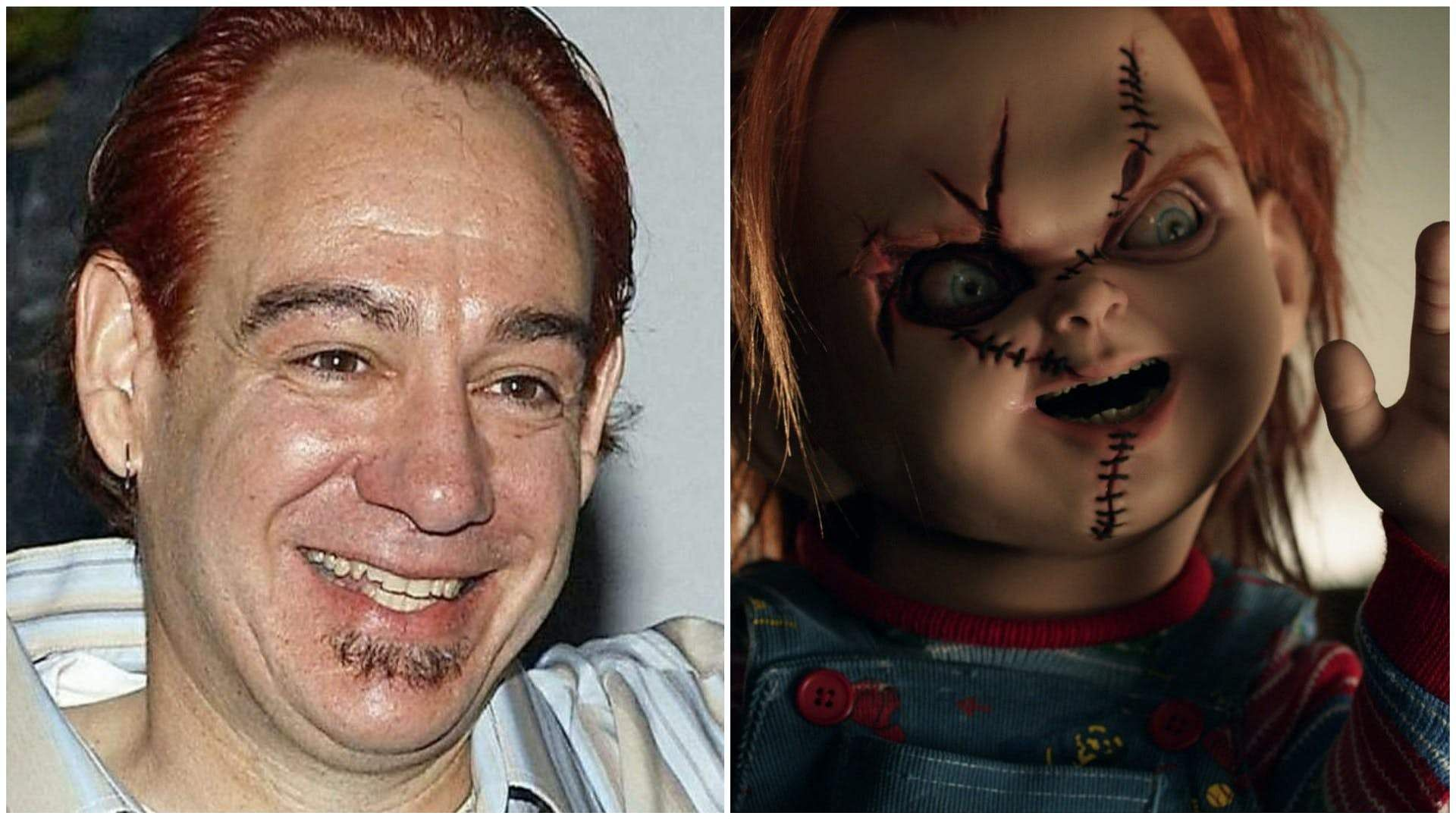 Child's Play co-screenwriter John Lafia commits suicide