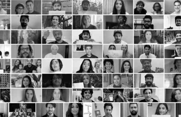 I for India (Photo: Internet)