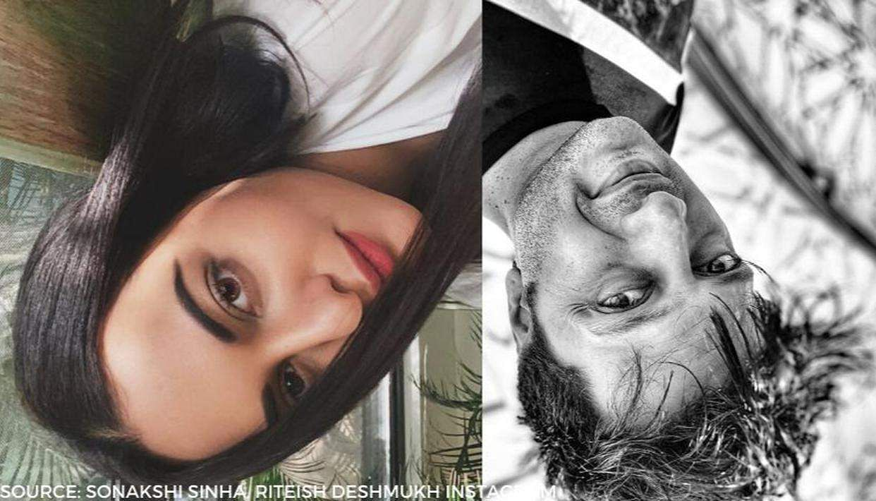 World Thalassemia Day: Bollywood celebs post upside down pics to spread awareness