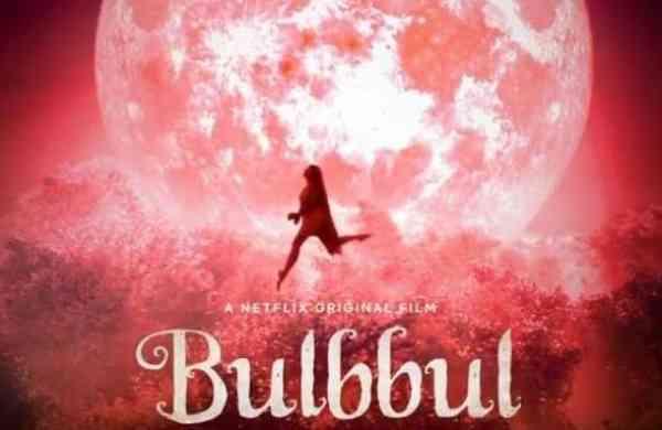 The supernatural thriller Bulbbul (Photo: IANS)