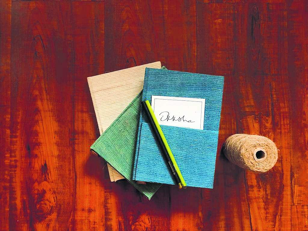 Journals by Ikksha