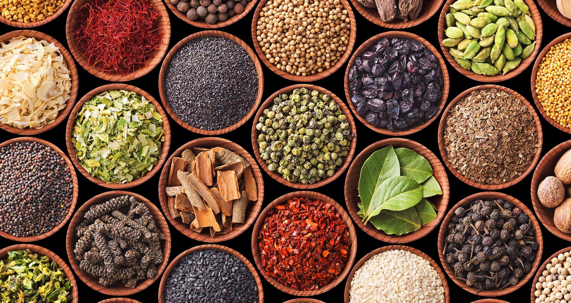 Spices-Seasoning-Seeds-i477756915