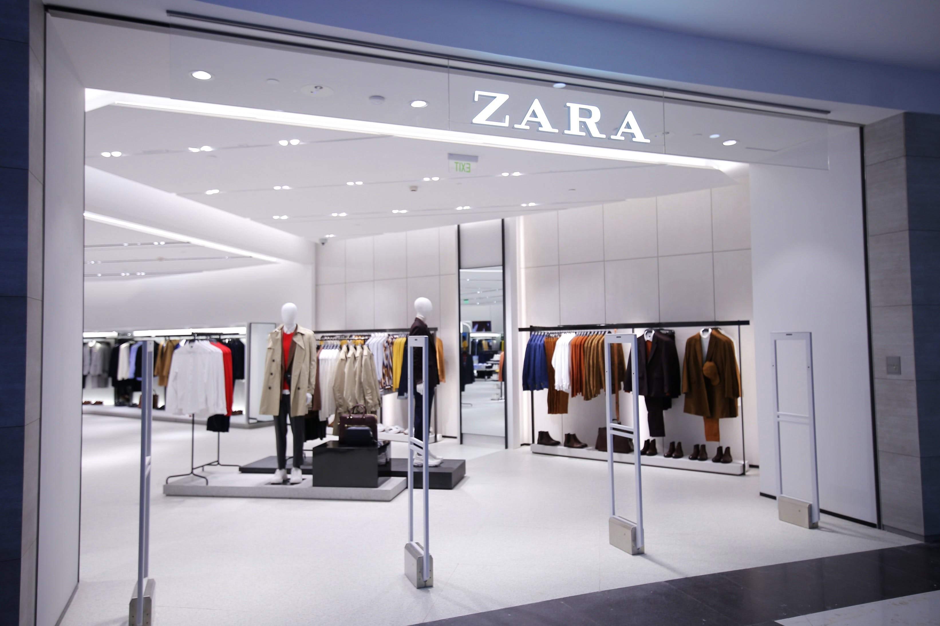 Www.Zara.De Sale
