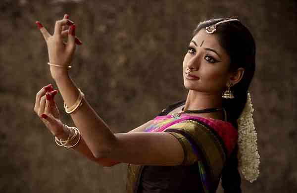 IndiaActress_Kuchipudi_Dancer