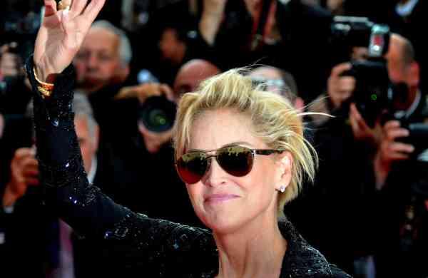 Sharon Stone (Photo: IANS)