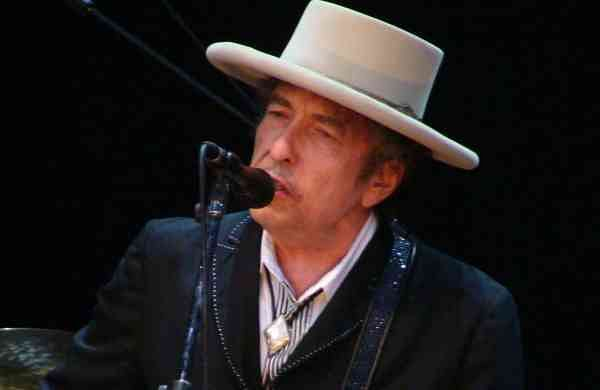 Bob Dylan (Source: Internet / Archives)