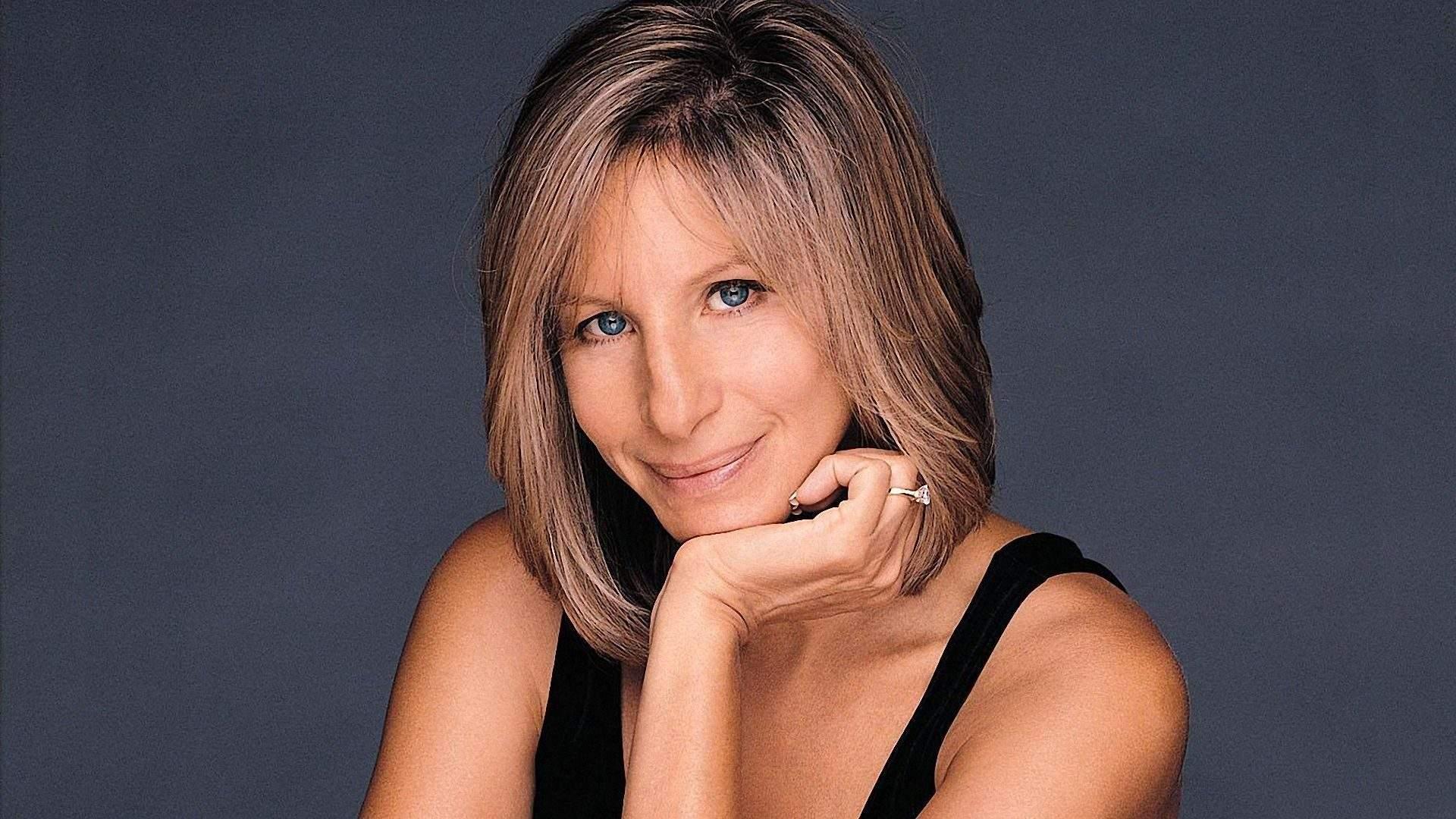 Barbra Streisand (Source: Internet / Archives)