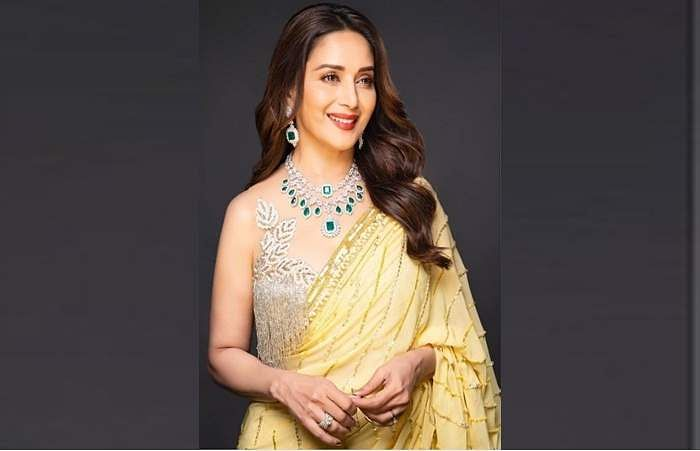 Madhuri Dixit (Photo: IANS)