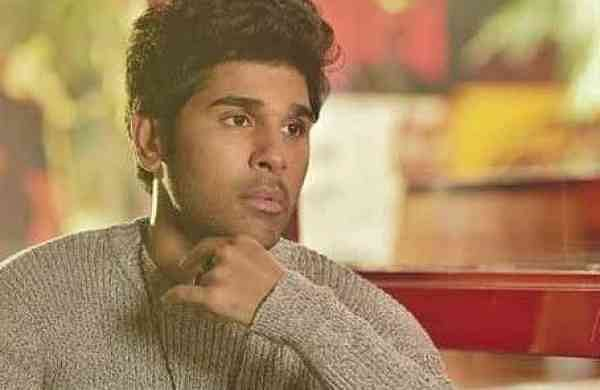 Allu Sirish (Photo: IANS)