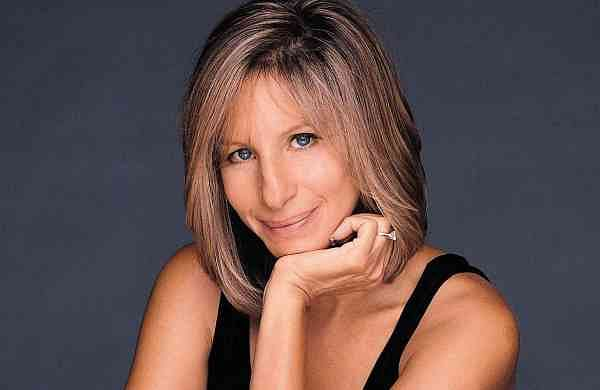Barbra Streisand (Source: Internet / Archives)