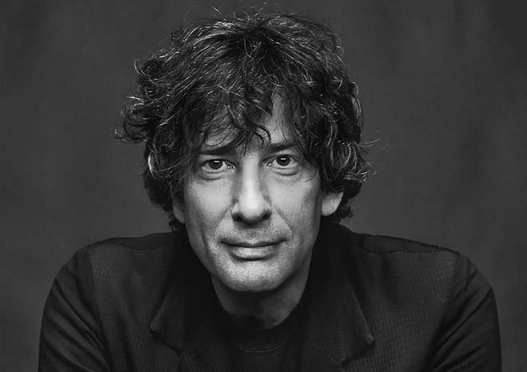 Neil Gaiman (Photo: IANS)