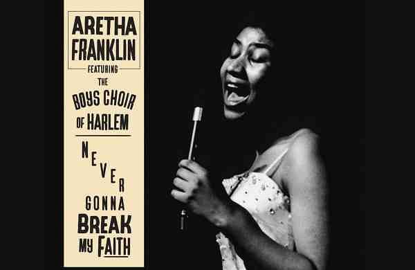 Aretha Franklin (RCA Records via AP)