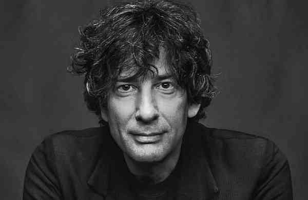 Neil Gaiman (Photo: IANS)