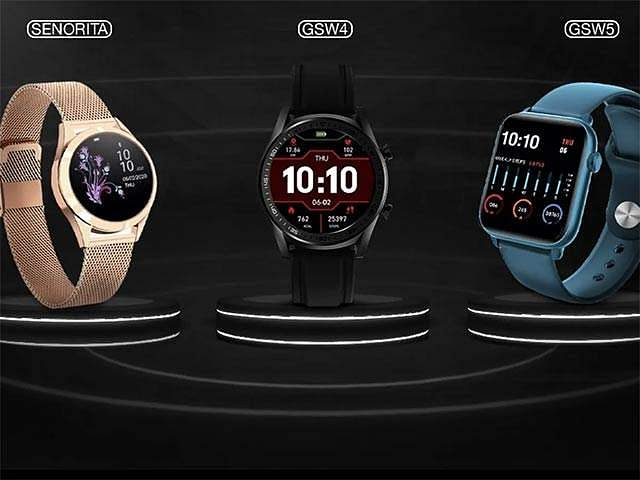 Gionee-returns-unveils-3-smart-Life-watches-in-India-main