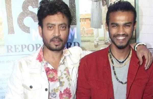 Do it if you want to rebel against nepotism but don't use Sushant as a reason: Irrfan Khan's son Bab