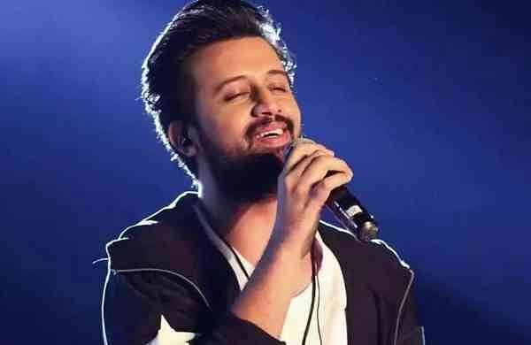 Atif Aslam (Photo: Internet / Archives)