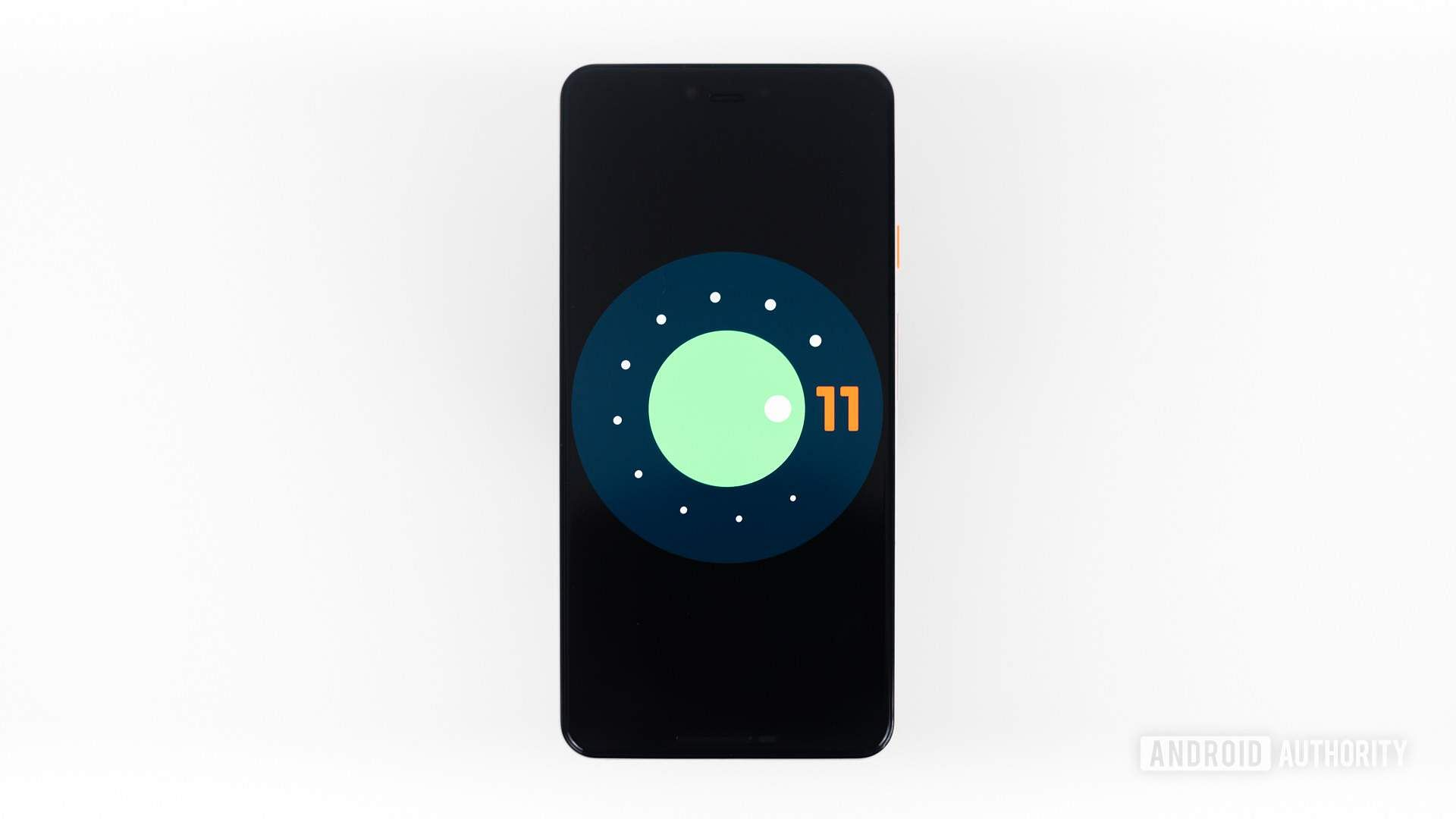 Pixel users accidentally receive the upcoming Android 11 ...