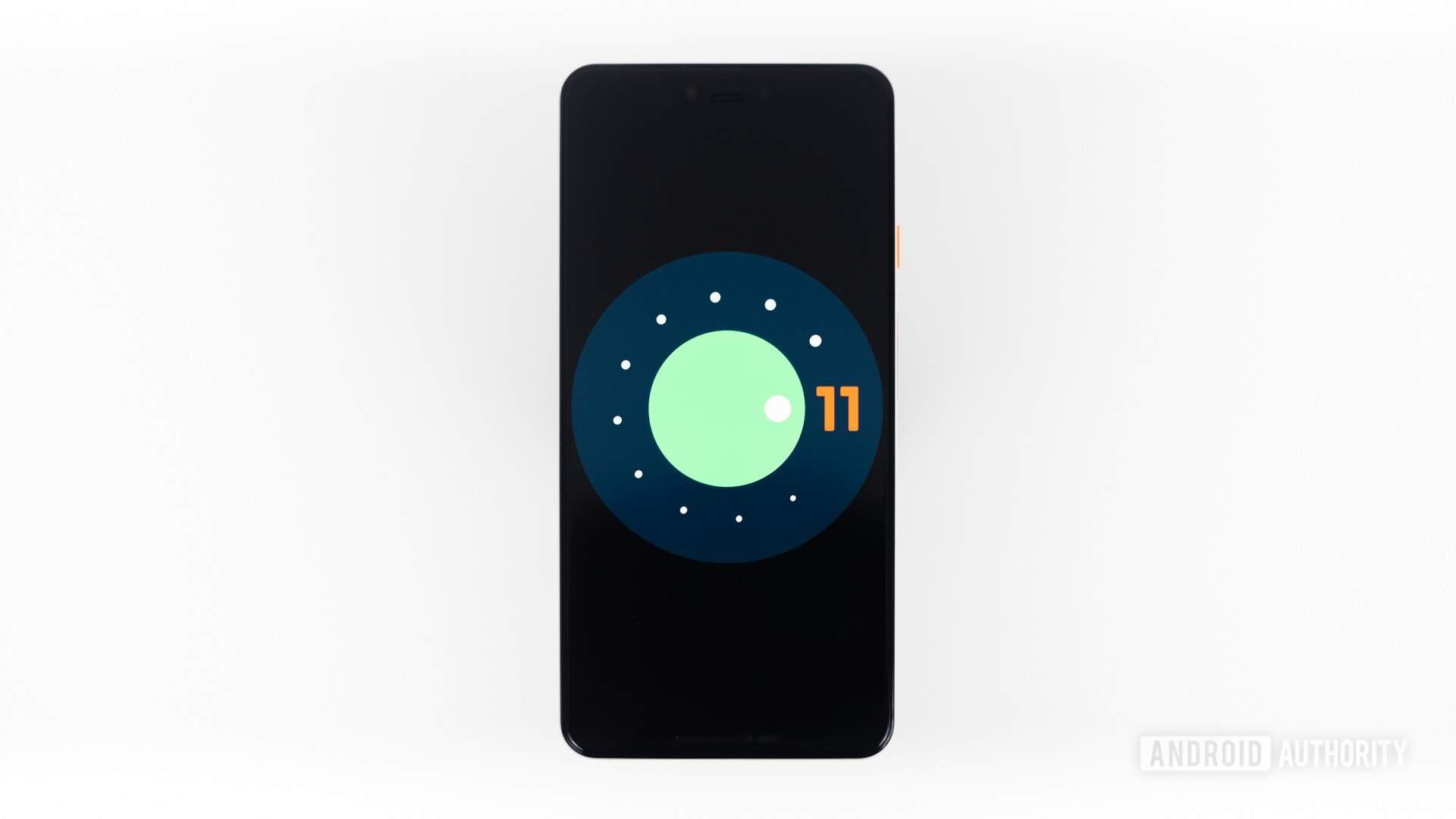 Android-11-logo-stock-photo-6