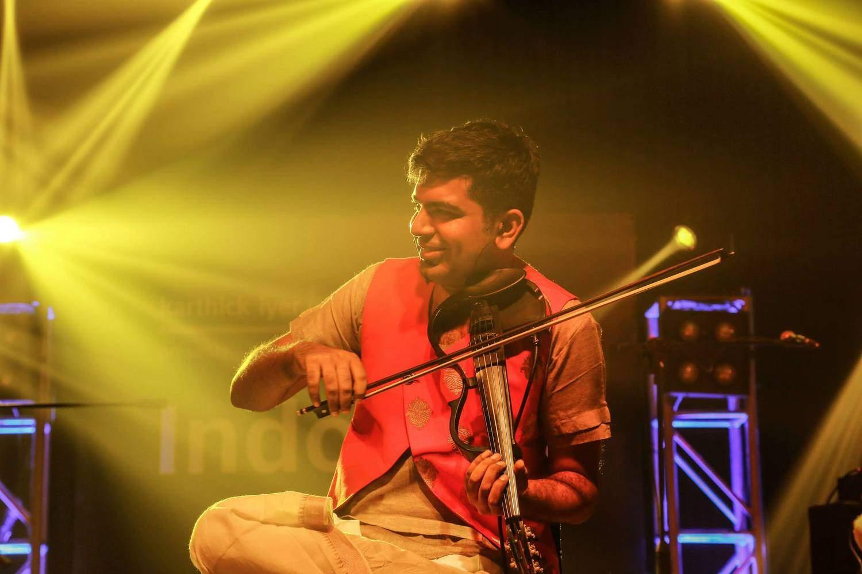 Karthick Iyer