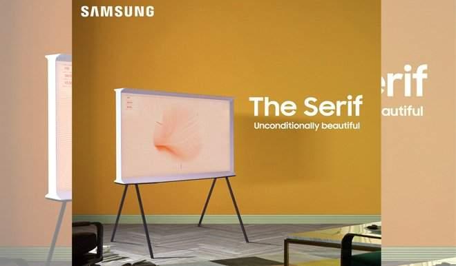 Samsung-Serif