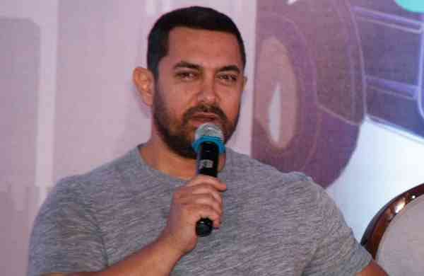 Photo: Aamir Khan (Source: IANS)