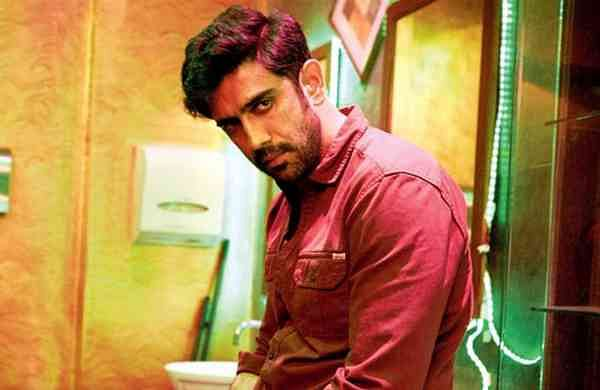 Amit Sadh in Breathe: Into the Shadows