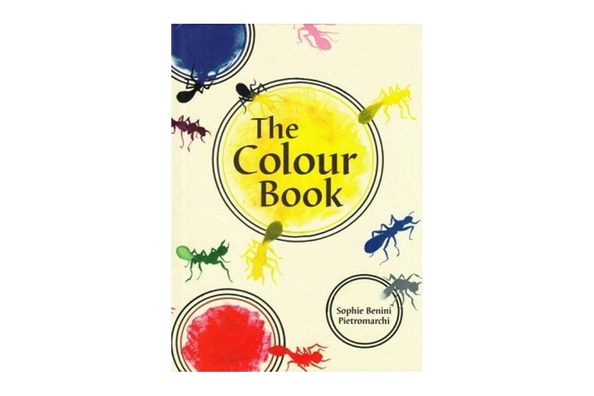 The Colour Book by Sophie Benini Pietromarchi