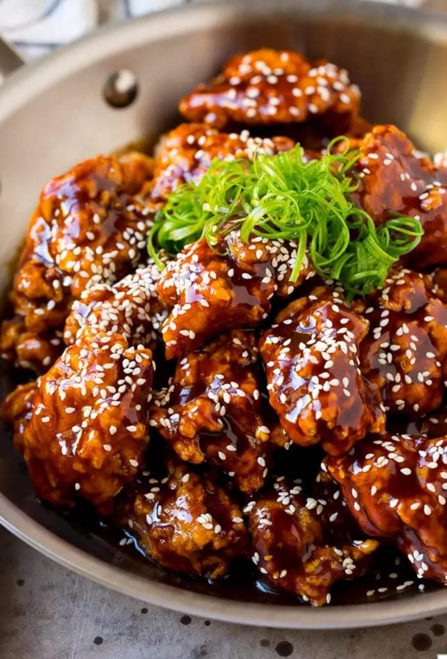 Korean-style_fried_chicken