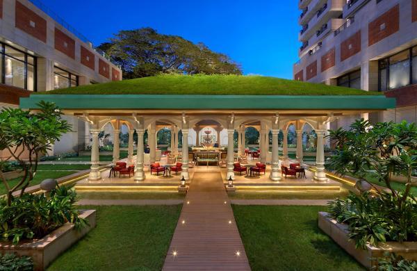 ITC Gardenia Bangalore Images
