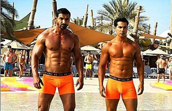 JohnandVaruninascenefromDishoom