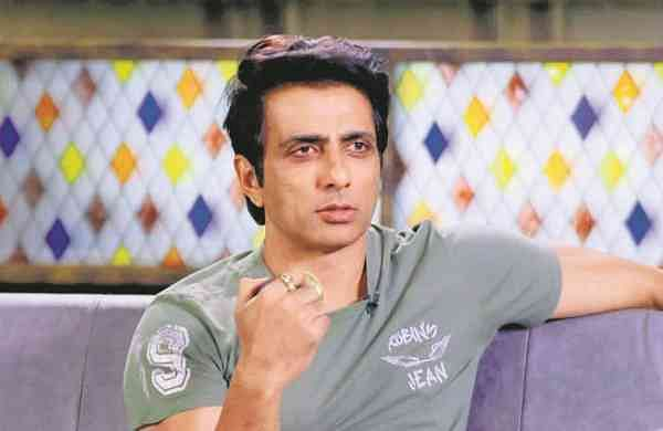 Sonu Sood on Not Just Supper Stars