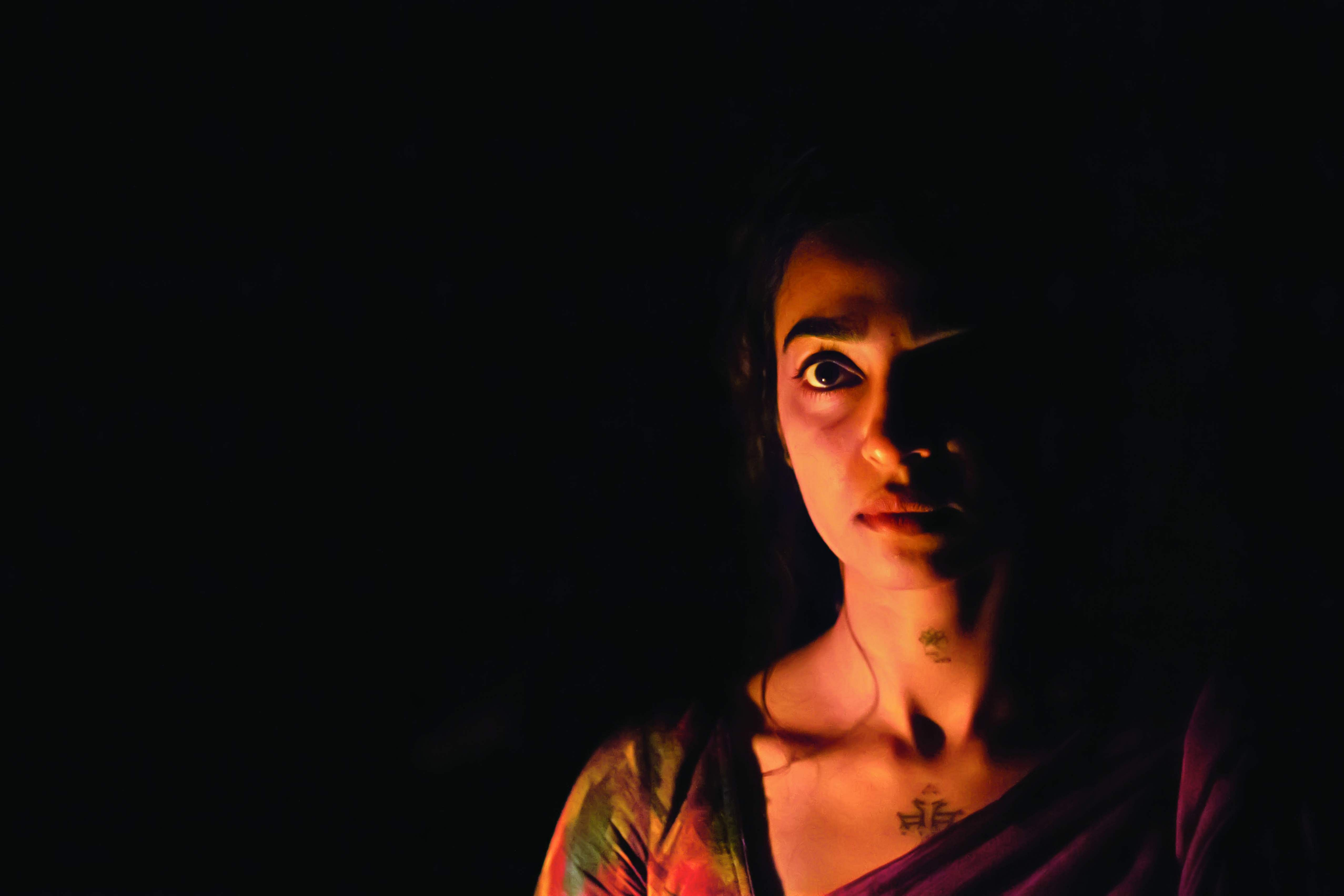Radhika Apte in Raat Akeli Hain