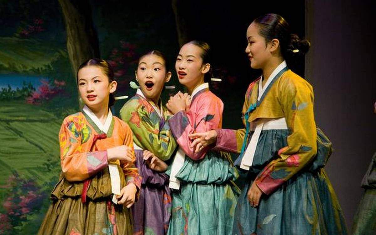 Choon Hyang by Theatre Seoul